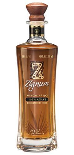 Zignum Añejo - Mezcal - 700 ml