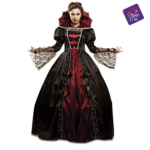 My Other Me Me Me - Halloween Vampiresa Disfraz, Multicolor, M/L Fun Company 201941